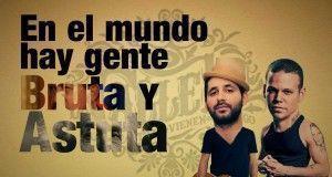 Nadie como tú Calle 13